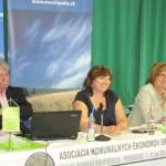 Konferencia AKE SR, 7-8.06.2012, Podbanské